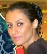 Sara Irani