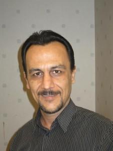 Ebrahim Golestani