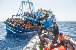 high-seas-rescue-italian-navy-intercepts-thousands-asylum-seekers