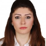 Maryam Salehun