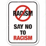 say-no-to-racism-sign-word-32322711