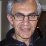Ebrahim Rostami