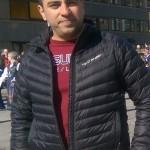 Mehdi Haghirifeli